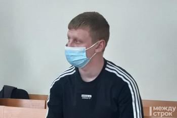 Признал вину и раскаялся. В Нижнем Тагиле начался суд над 21-летним водителем, устроившим смертельное ДТП на Пархоменко — Победы