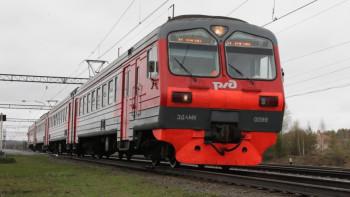 Дополнительные «летние» электрички начнут курсировать из Нижнего Тагила с 17 апреля