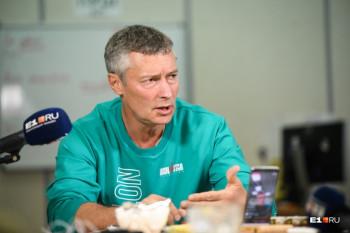 Евгений Ройзман отказался от участия в выборах в Госдуму