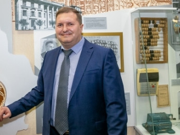 Губернатор Куйвашев назначил нового министра финансов Свердловской области