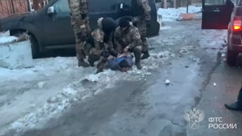 Жителя Екатеринбурга задержали за попытку отправить в Китай драгоценные камни на 3,2 млн рублей