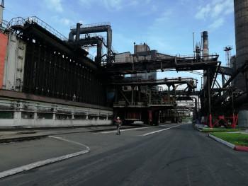 ЕВРАЗ НТМК реализовал крупный экологический проект на коксохимическом производстве