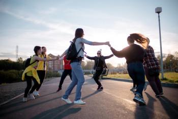 В Нижнем Тагиле после годового перерыва пройдёт танцевальная прогулка