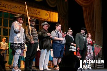Фестиваль театральных капустников «Золотая кочерыжка» возвращается в Нижний Тагил после годового перерыва
