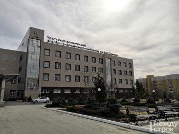 Губернатор Евгений Куйвашев прокомментировал ситуацию с иском к госпиталю Тетюхина в Нижнем Тагиле