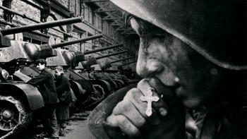 С верой на защиту Отечества. Как церкви Нижнего Тагила помогали приблизить Победу