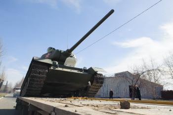 Проверить свои знания о Великой Отечественной войне тагильчане смогут в онлайн-квесте