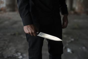 В Нижнем Тагиле мужчина на глазах у прохожих зарезал приятеля