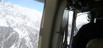 В горах Абхазии ищут группу туристов, среди которых есть житель Нижнего Тагила