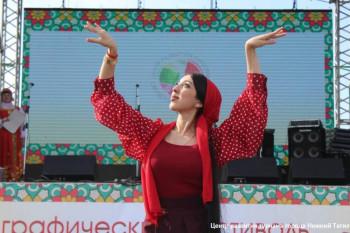 В Нижнем Тагиле пройдёт пятый фестиваль народов мира