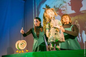 Артисты театра кукол Нижнего Тагила обменяются сценами с екатеринбургскими кукольниками