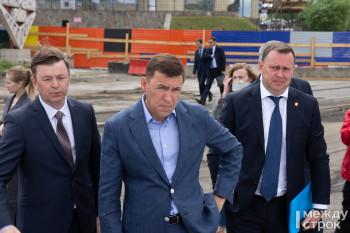 Евгений Куйвашев поручил отремонтировать мост на Циолковского в Нижнем Тагиле к 10 сентября