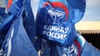 Малых обошёл Ершова, а Матвеева — Герасимова. В «Единой России» подвели первые итоги праймериз по Нижнему Тагилу