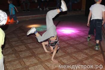 В Нижнем Тагиле пройдёт танцевальный фестиваль OPEN JAM