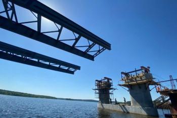 Мост через Тагильский пруд попадёт в детскую энциклопедию