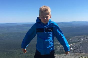 В тайге на севере Свердловской области пропал 9-летний мальчик