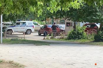В Екатеринбурге в результате конфликта со стрельбой ранен мужчина