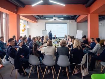 «Открытие бизнеса с минимальными рисками». В Нижнем Тагиле состоится презентация уникального проекта Business-Data от СОФПП