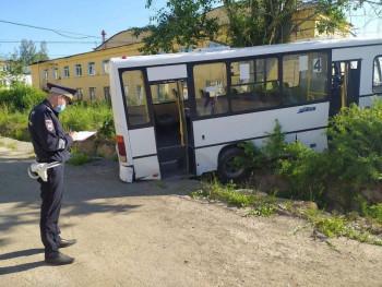 В Лесном автобус въехал в толпу людей. Есть погибшие и пострадавшие