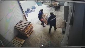 Банда из Нижнего Тагила обворовывала сетевые магазины в Верхней Салде