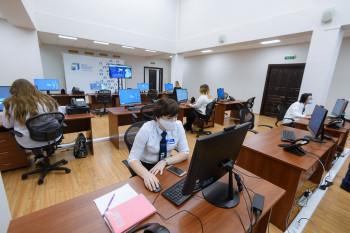 Центр управления регионом обработал 1520 жалоб от жителей Нижнего Тагила