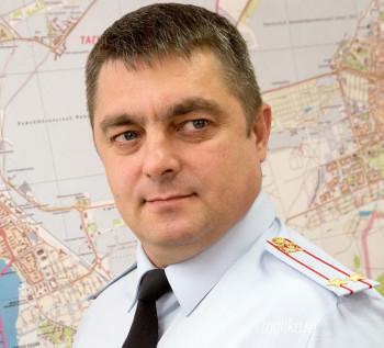 В суд передано уголовное дело начальника ГИБДД Нижнего Тагила Анатолия Чернова