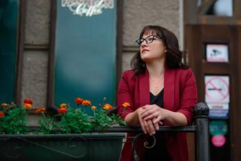 Надежда Журавлёва отказалась идти на выборы от партии «Яблоко»