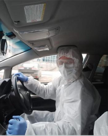 В Нижнем Тагиле ищут автоволонтёров, которые будут развозить врачей на вызовы