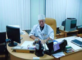 В Нижнем Тагиле скончался легендарный хирург, заслуженный врач России Александр Фурман