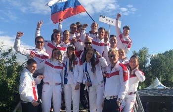 Тагильчанин Евгений Доронин, тренер юниорской сборной России по гребному слалому, рассказал о перспективах команды на первенстве мира