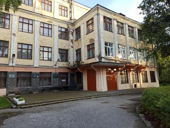 Школу № 23 на Вые капитально отремонтируют за 224 млн рублей
