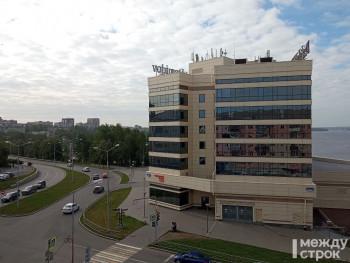 В Нижнем Тагиле «Уралвагонзавод» за 1,2 миллиарда рублей выставил на продажу отель Demidov Plaza