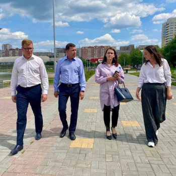 Второй уральский мэр получил папку с жалобами из Instagram Евгения Куйвашева