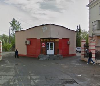 В Нижнем Тагиле после полицейской проверки кафе хозяин выставил заведение на продажу (ВИДЕО)