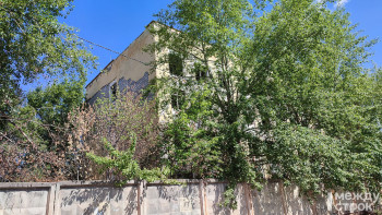 Мэрия Нижнего Тагила дала добро на снос аварийных зданий воинской части на Вые