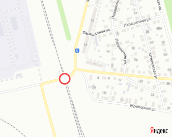Железнодорожный переезд на Руднике им. III Интернационала перекрыли до 22 июля