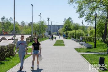В Нижнем Тагиле на содержание парков и скверов выделили 130 млн рублей