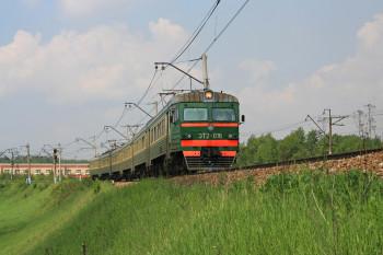 Тагильчанин получил травму ноги после наезда поезда