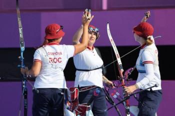 Спортсменка из Свердловской области стала серебряным призёром Олимпиады в Токио