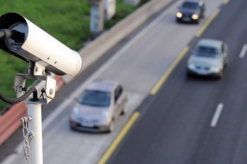 В ГИБДД заявили об эффективности использования камер фиксации нарушений ПДД