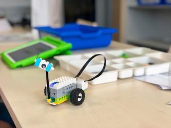 В четырёх детских садах Нижнего Тагила появятся интерактивные роботы и 3D-оборудование