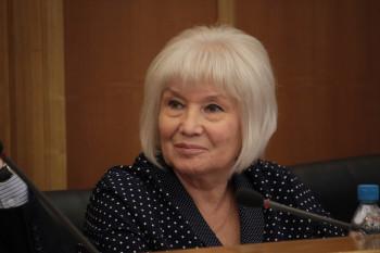 В Екатеринбурге от коронавируса умерла депутат гордумы Галина Арбузова