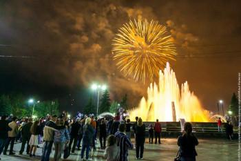 В Нижнем Тагиле празднование Дня города пройдёт онлайн. И салюта не будет