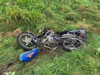 Семейная пара из Нижнего Тагила пострадала в ДТП в посёлке Ясашная