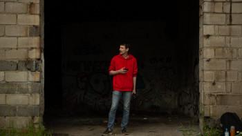 Участник Уральской биеннале, который исследует современное искусство Нижнего Тагила, расскажет о первых результатах своего труда на лекции