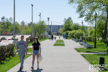 Содержать парки и скверы в Нижнем Тагиле будет ООО «Комавтотранс»