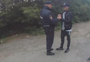 В Нижнем Тагиле полицейские задержали наркозакладчика
