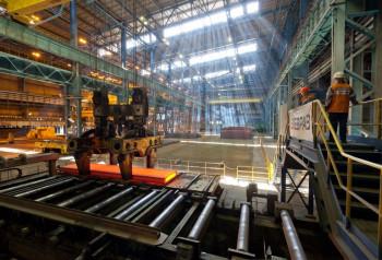 На ЕВРАЗ НТМК повысилось качество стальной заготовки
