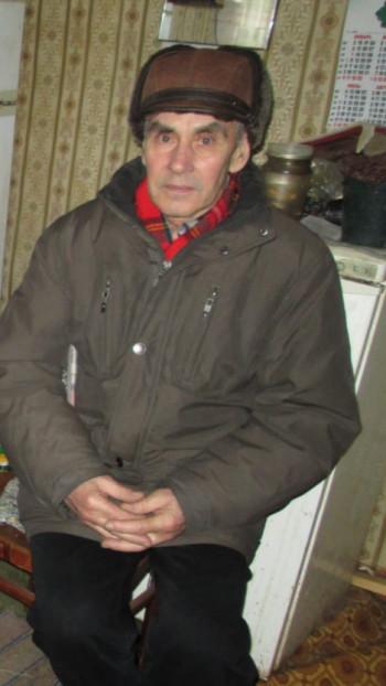 В Нижнем Тагиле пропал 76-летний пенсионер, страдающий потерей памяти