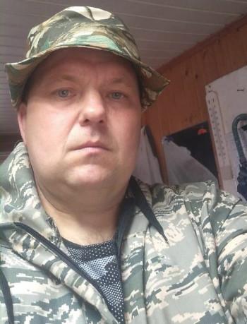 Под Нижним Тагилом после ссоры с матерью пропал 46-летний мужчина